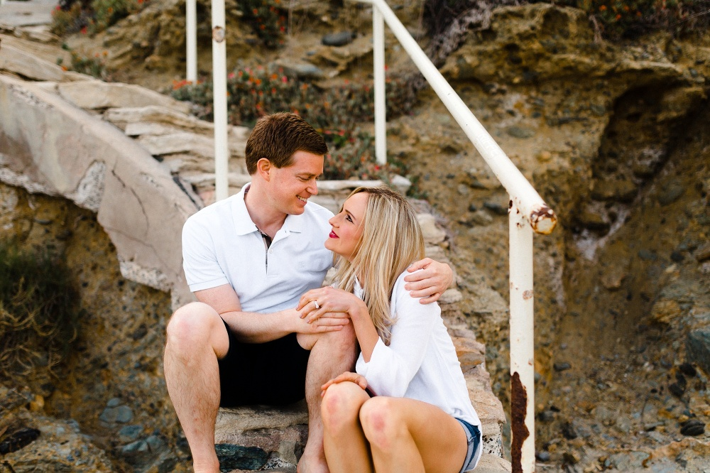 Priscilla Frey Photography_Laguna Beach Engagement_0002
