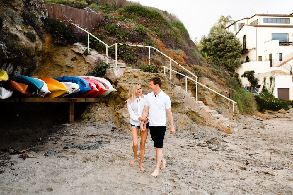 Priscilla Frey Photography_Laguna Beach Engagement_0004